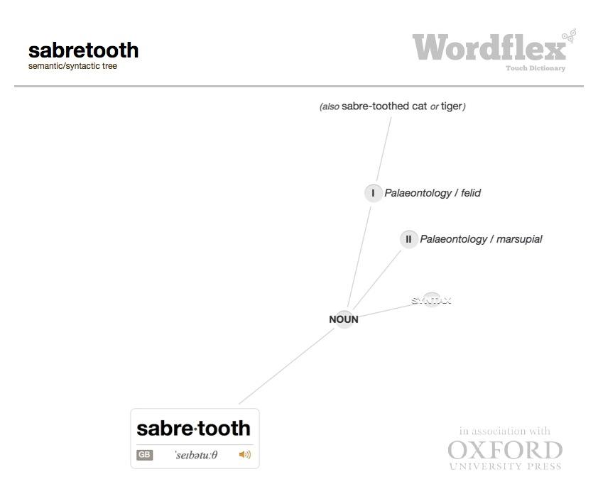 wordflex 204