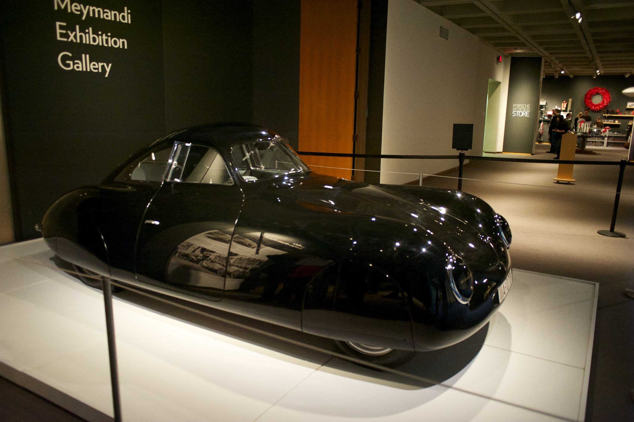 PorscheByDesign 1