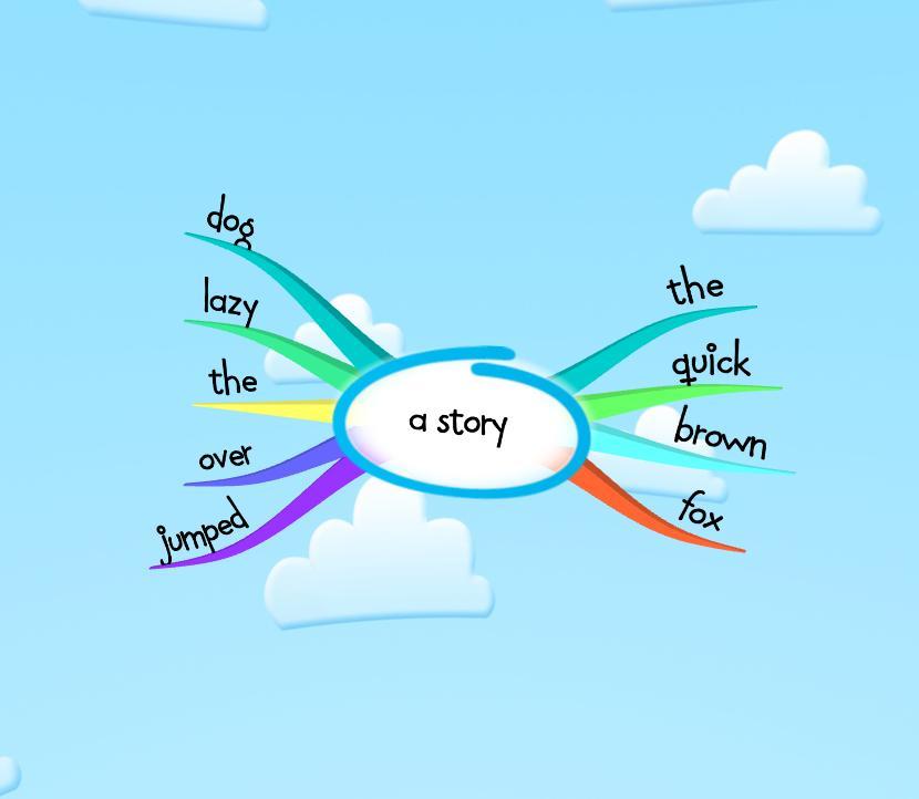 a story 5 a