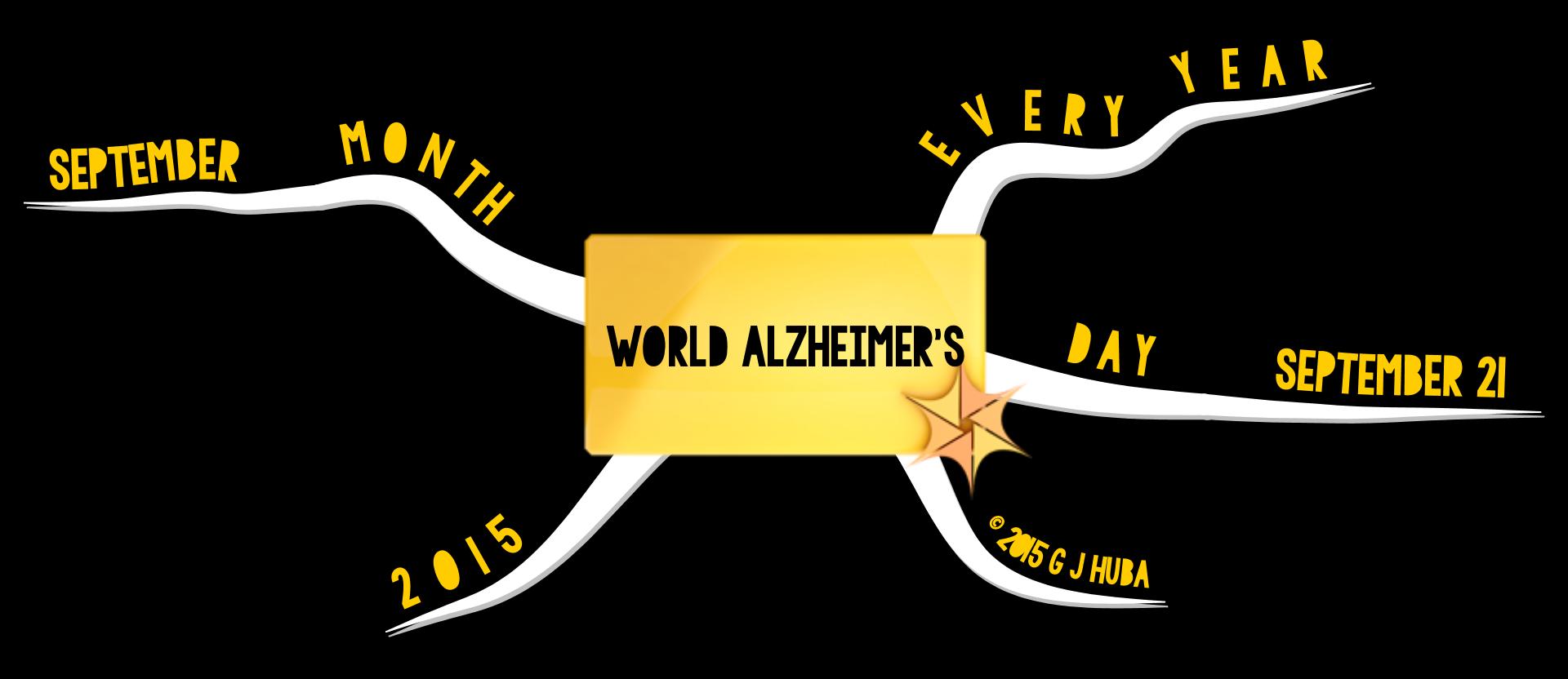 World Alzheimer's BIG