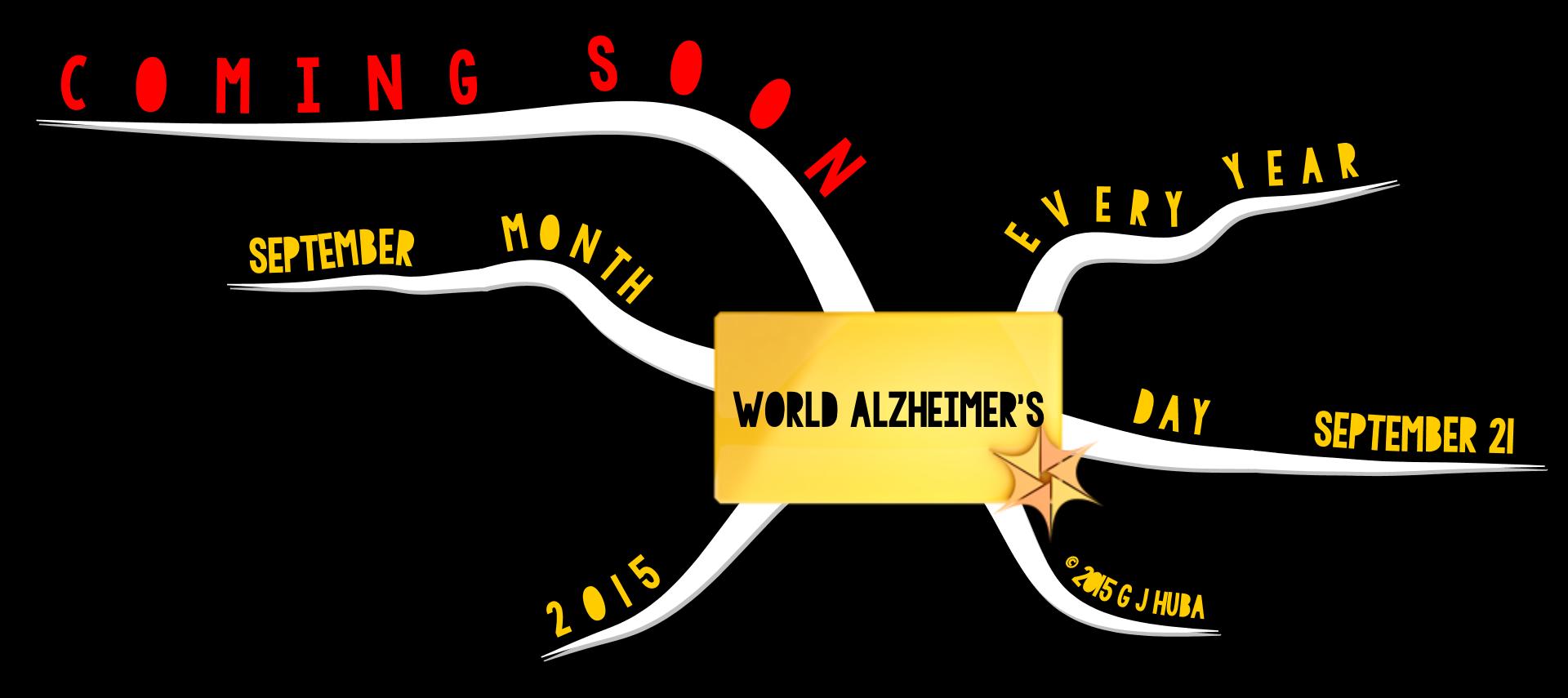 World Alzheimer's SOON